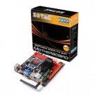 ZOTAC 9300-ITX-WiFi Desktop Board - nVIDIA Chipset GF9300-I-E