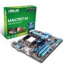 ASUS M4A785T-M Desktop Board - AMD Chipset