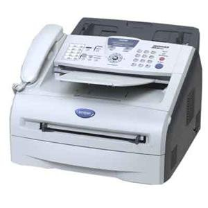 Brother IntelliFAX 2920 Plain Paper Laser Fax/Copier FAX-2920
