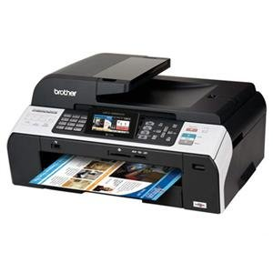 Brother Professional MFC-5890CN Multifunction Printer