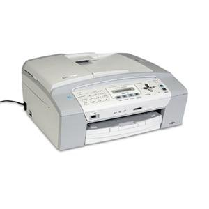 Brother MFC-290C Multifunction Printer