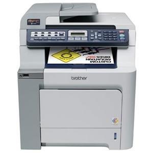 Brother MFC-9450CDN Multifunction Printer