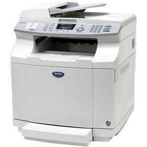 Brother MFC-9420CN Multifunction Printer