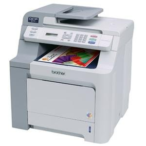 Brother DCP-9040CN Multifunction Printer