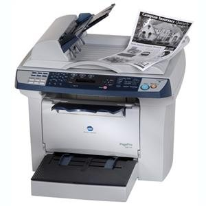 Konica Minolta PagePro 1390MF Multifunction Printer 5250230-100