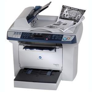 Konica Minolta PagePro 1390MF Multifunction Printer 5250230-100