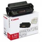 Canon 50 Black Toner Cartridge 6812A001AA