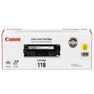 118 Toner Cartridge 2659B001AA