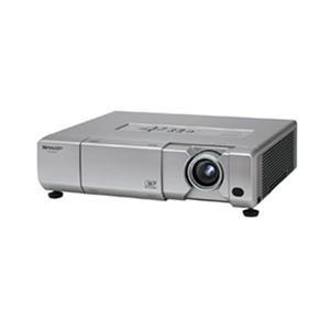 Sharp PG-D4010X Multimedia Projector