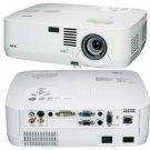 NP410W Multimedia Projector