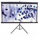 Elite Screens Tripod Portable Projection Screen T136NWS1