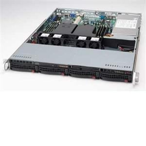 Supermicro SC813T+-500B Chassis