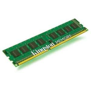 Kingston ValueRAM KVR1333D3D8R9S/4G RAM Module - 4 GB (1 x 4 GB) - DDR3 SDRAM KVR1333D3D8R9S/4G