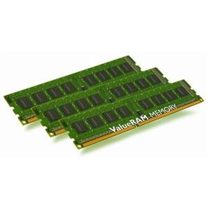 Kingston ValueRAM 6GB DDR3 SDRAM Memory Module KVR1066D3S4R7SK3/6GI