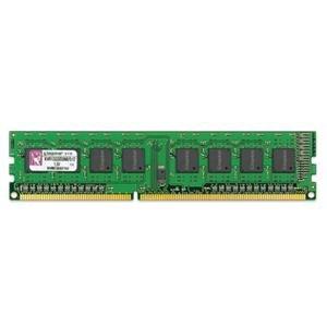 Kingston ValueRAM 2GB DDR3 SDRAM Memory Module KVR1333D3E9S/2GI