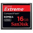 Extreme 16GB Compact Flash SDCFX-016G-A61