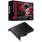 Creative X-Fi PCI Express Sound Blaster Titanium Sound Card 70SB088600002