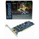 Creative Sound Blaster X-Fi Xtreme Audio Sound Card 70SB079000000