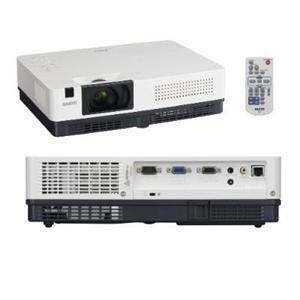 XGA, 2600 ANSI, Auto set-up PLC-XR251