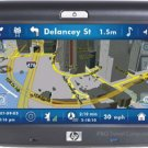 Hewlett-Packard iPAQ 310 Bluetooth 4.3-Inch Widescreen Portable GPS Navigator