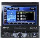 Dual XDVDN9131 Car DVD Player