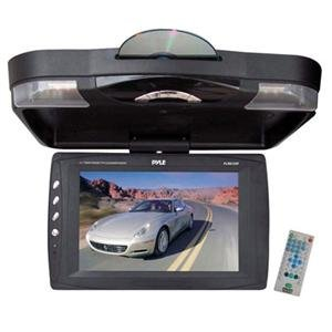 Pyle PLRD133F Car Video Player