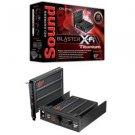 Creative X-Fi PCI Express Sound Blaster Titanium Sound Card