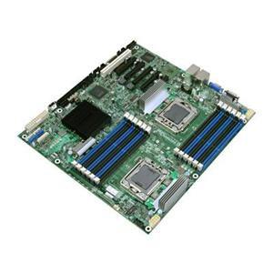 Intel S5520HC Server Motherboard - Intel - Socket B LGA-1366