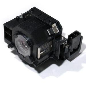 eReplacements ELPLP42 Replacement Lamp