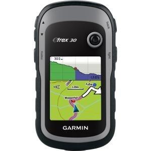 Garmin eTrex 30 Handheld GPS Navigator