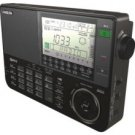SANGEAN ATS-909X AM/FM/SW SHORTWAVE RADIO