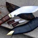 "9""Blade Nepal police kukri-khukuri-gurkha knife-knives-kukrihouse"
