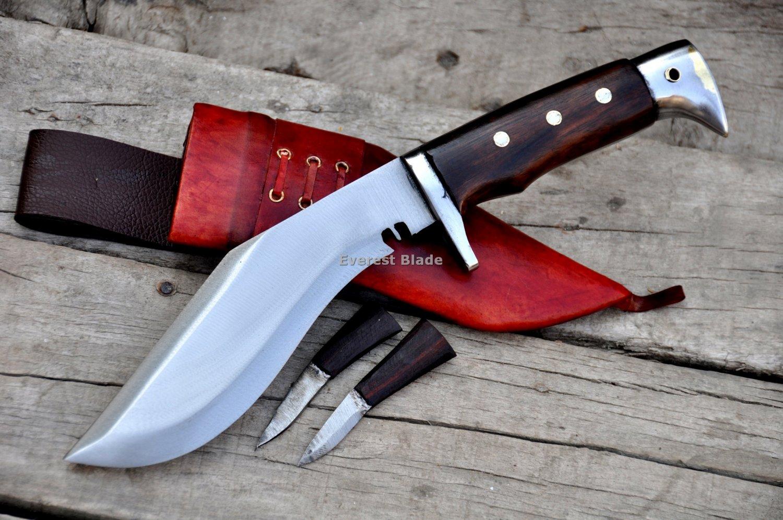 """6""""Chhukuri kukri-khukuri-gurkha knife-knives,kukrihouse, knives"""