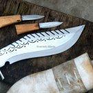 """6""""Blade Dragon kukri-khukuri-kukris-gurkha knife-knives-kukrihouse-Nepal"""