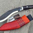 "8""Blade Panawal angkhola kukri-khukuri-gurkha knife-knives-kukrihouse-Nepalese knife"
