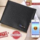 Smart Wallet Men Genuine Leather Bluetooth Anti Lost Tracker S Holder Card/Money