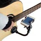 Guitar Smart Phone Holder Stand Singing Lyrics Song for Musicians Guitar Street