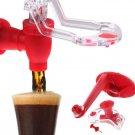New Saver Soda Dispenser Bottle Coke Discount 35% OFF Hot Sale Free Shipping