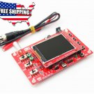 Digital Oscilloscope Kit with DIY parts + Probe DSO 138 DIY KIT Open Source 2.4