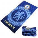 CHELSEA FC N01 Crezy Skull Motorcycle Cycling Neck Scarf Half Face Mask Bandana Ski