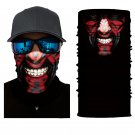 Crazy Darth Maul Face Mask Cycling Scarf Bandanas Baraclava Ski Winter Biker Mask