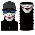 JOKER #3 Crazy Face Mask Cycling Scarf Bandanas Ski Winter Biker Mask