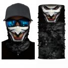 JOKER #16 Crazy Face Mask Cycling Scarf Bandanas Ski Winter Biker Mask