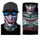 JOKER BATMAN 25 Crazy Face Mask Cycling Scarf Bandanas Ski Winter Biker Mask