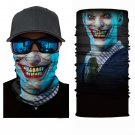 JOKER #27 Crazy Face Mask Cycling Scarf Bandanas Ski Winter Biker Mask