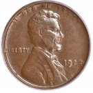 Souvenir USA Lincoln Penny 1922 NO D Small Cent - free shipping