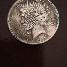 Batman Dark Knight Scratch Harvey's Two Face Coin Souvenir Item - free shipping