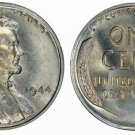 Souvenir USA Lincoln Penny 1944 S Steel Error Small Cent - FREE SHIPPING
