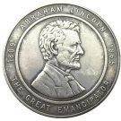 Souvenir 1944 Chicago Coin Club 25th Anniversary Medal - FREE SHIPPING