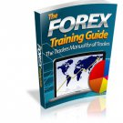 The Forex Training Guide